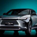 Toyota, Subaru, Honda и Mazda — японские электрокроссоверы на Шанхайском автошоу